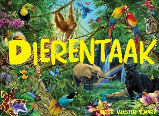 www.meestertjaard.nl Verschillende taakkaarten over dieren