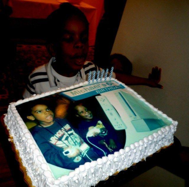 23+ Creative Image of Stop And Shop Birthday Cakes | birthday cake ...