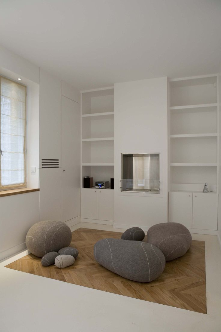 186 best archi salon images on pinterest boudoir coins and lounges. Black Bedroom Furniture Sets. Home Design Ideas
