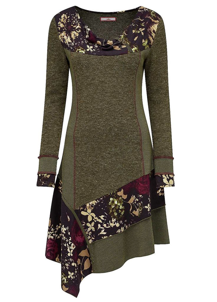 Joe Browns Ultimate Mix N Match Dress