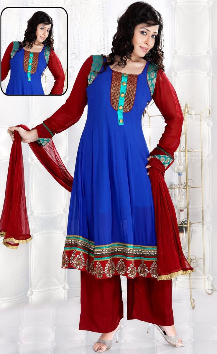 Pakistani dress salwar kameez cheap