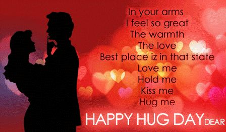 Hug Day 2015 HD Images, Wallpapers, Greetings, Ecards, Flash Images