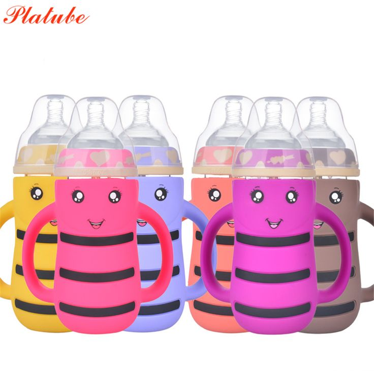 Find More Bottles Information about Natural Glass Bottle Feeding For Newborn Baby 240ml BPA Free With Infants Nipple High Quality Baby Water Bottle Feeding Bottle,High Quality bottle heater,China feeding bottle brush Suppliers, Cheap bottle 5ml from Silicone Products For Baby Mommy Store on Aliexpress.com