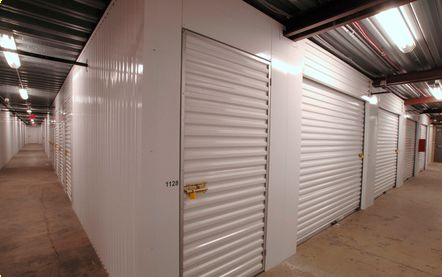 Climate Controlled storage units ready to rent today Near Wheaton in U-Stor-It Carol Stream! Come in and have Michelle show you  around!