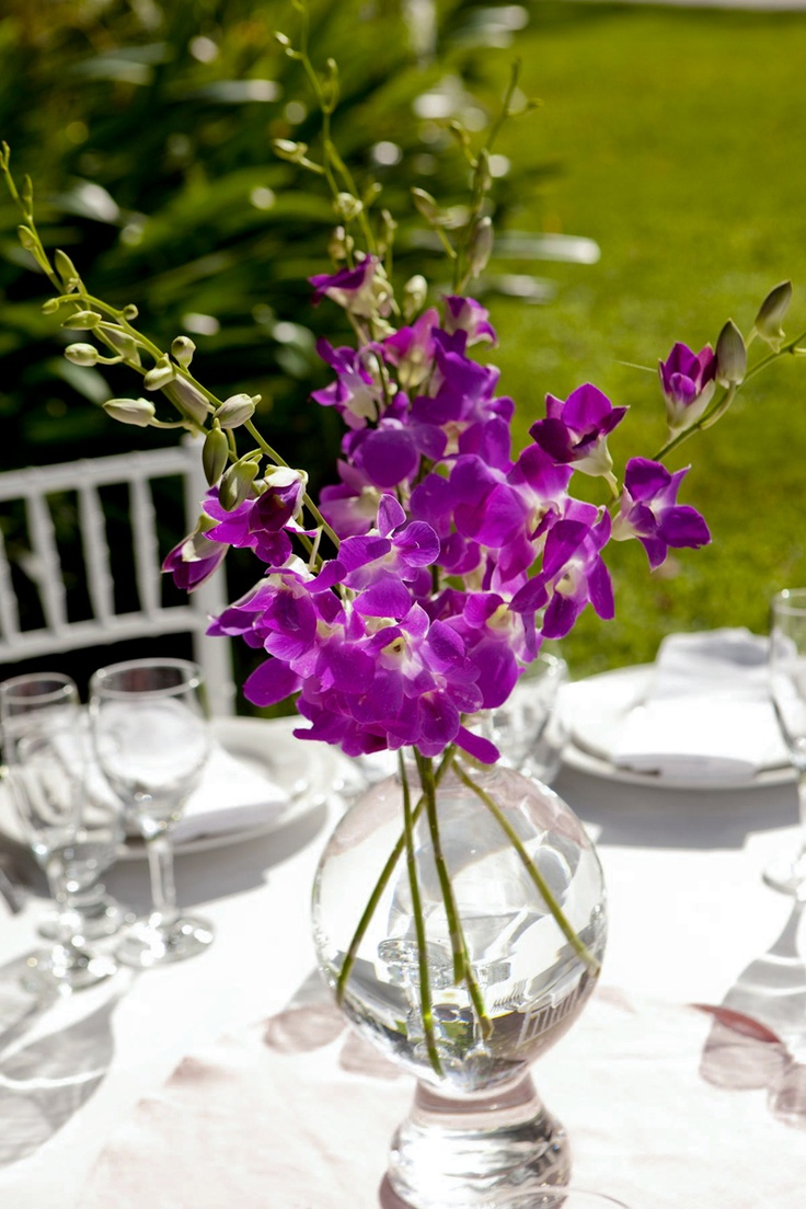Wedding decorations without flowers   best Wedding Centerpieces images on Pinterest  Wedding bouquets