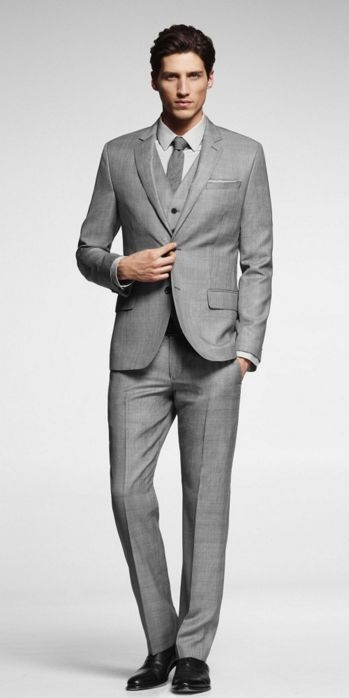 polite spring attire: Suits Of Clothing, Idea, Slim Fit Suits, Grooms Suits, Grey Suits, Gray Suits, Photographers Suits, Suits Jackets, Expressions Suits