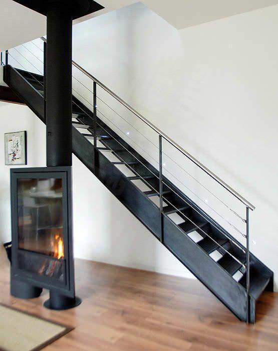 17 best images about escalier d coration chalet maison ou for Design appartement gent