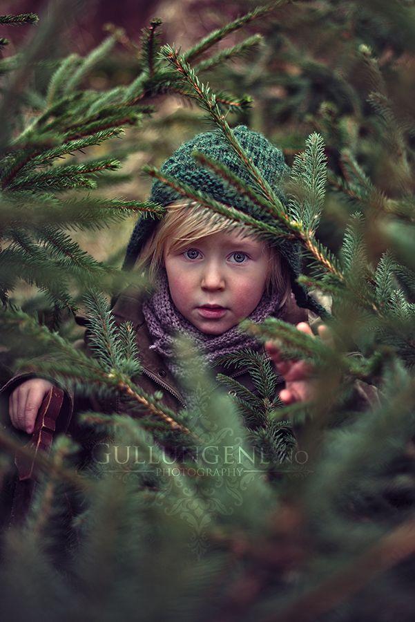 Gullungene - lifestyle (green Christmas)