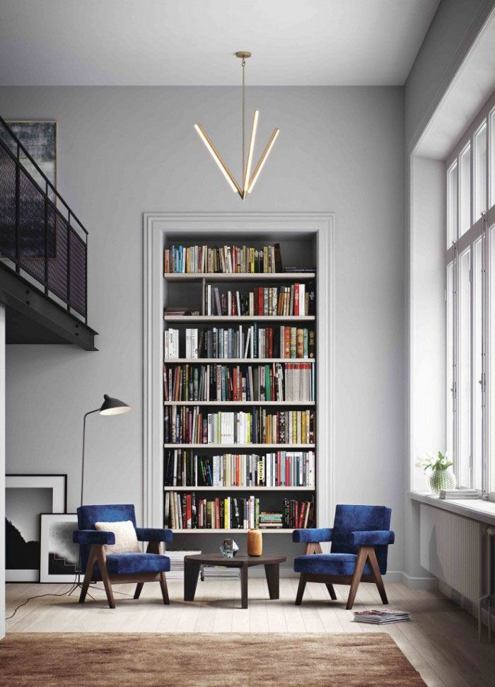 Best of 2015: Living Rooms - NordicDesign