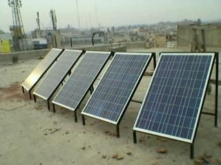 Solar Energy Facts for Kids | Unknown Information - Facts For Kids