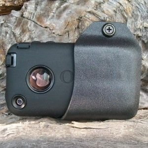 Kydex Iphone Holster