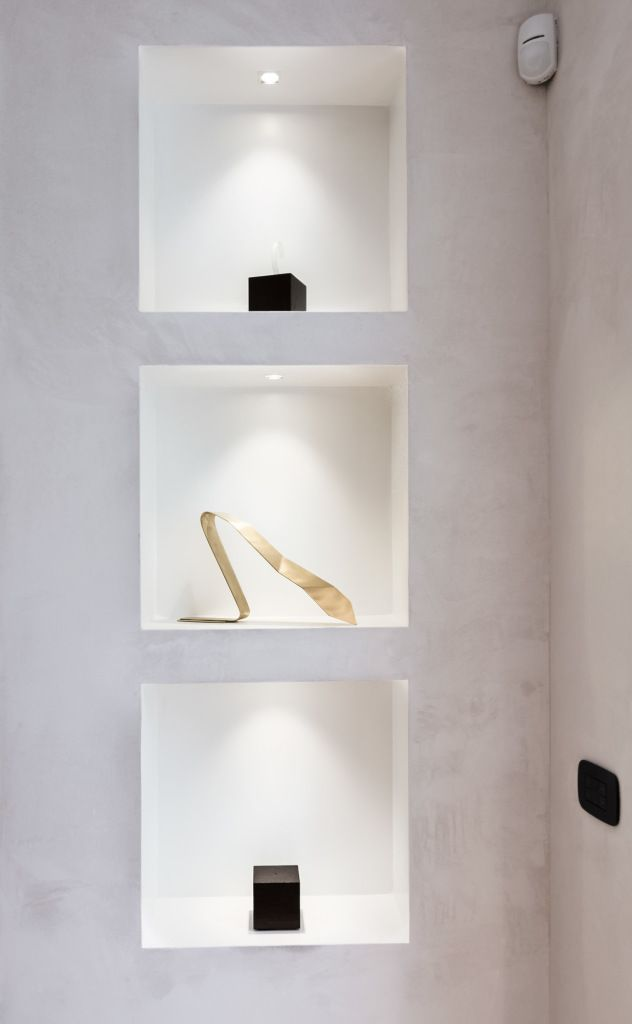E. Marinella Cravatte Showroom Milano - HI LITE Next #progettazione #illuminotecnica #lighting & 32 best Commercial Project by HI LITE Next images on Pinterest ... azcodes.com
