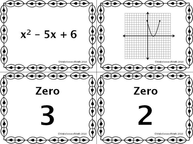 155 best Make Sense of Math images on Pinterest