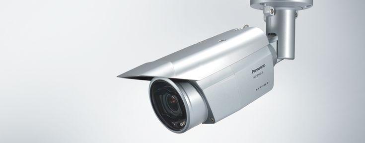 WV-SPW312L<br>HD Bullet Kamera</br> - Bullet_kameras | Panasonic Business