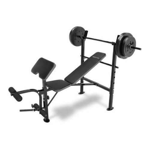 21 Best Weight Set With Bench Images On Pinterest