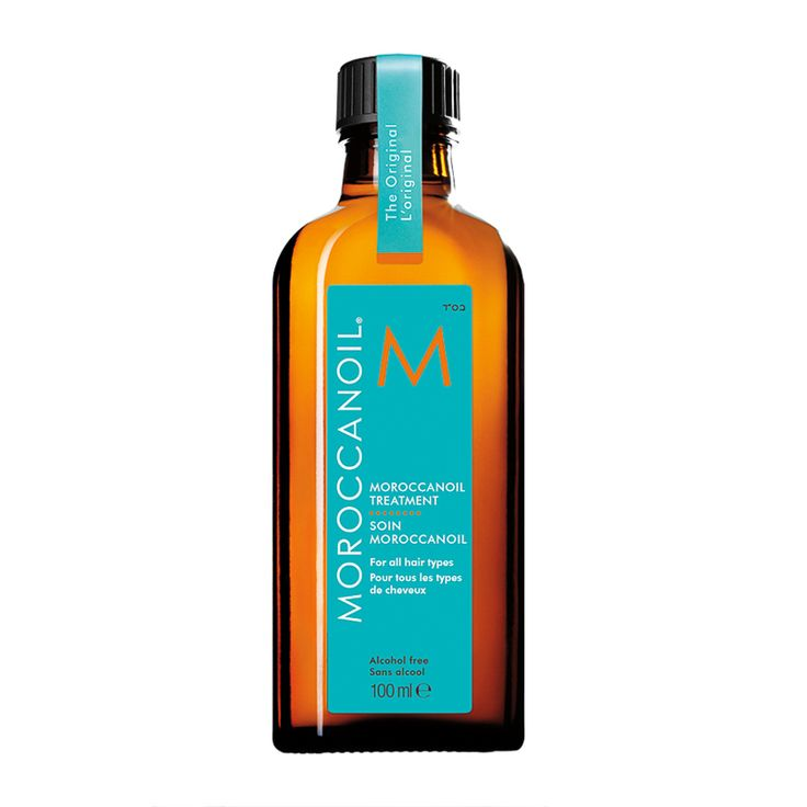 A styling, finishing and conditioning product for all hair types.  Moroccanoil Treatment is an ultra-light formula which is absorbed by the hair instantly, resulting in a natural...