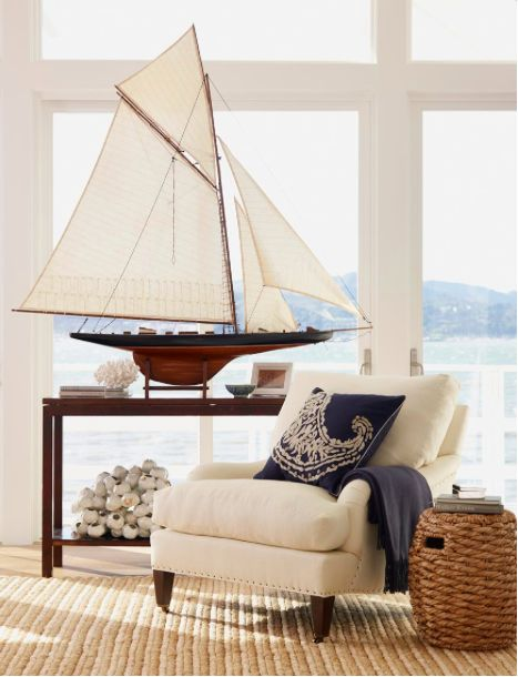 Memorial Day Beach Chic - Design Chic