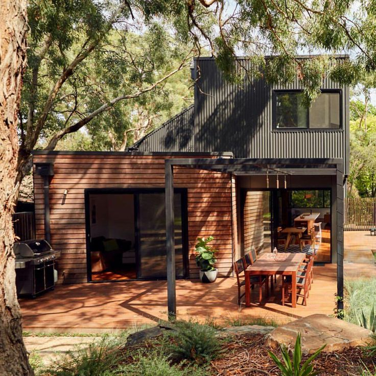 Colorbond Great Cladding For A Shipping Container Home Or