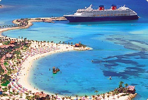 Disney Cruise Line -
