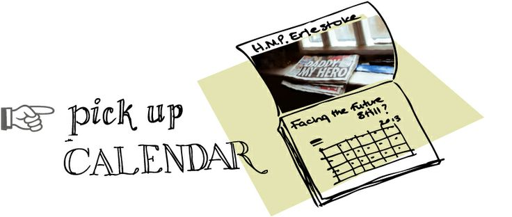 Everyone who attended the EDI 4 events received a limited edition copy of a calendar produced by offender learners at HMP Erlestoke as part of their EDI 4 project.