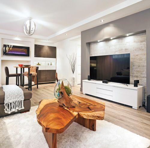 10 idées pour rendre son sous-sol plus lumineux - Trucs et conseils - Décoration et rénovation - Pratico Pratique