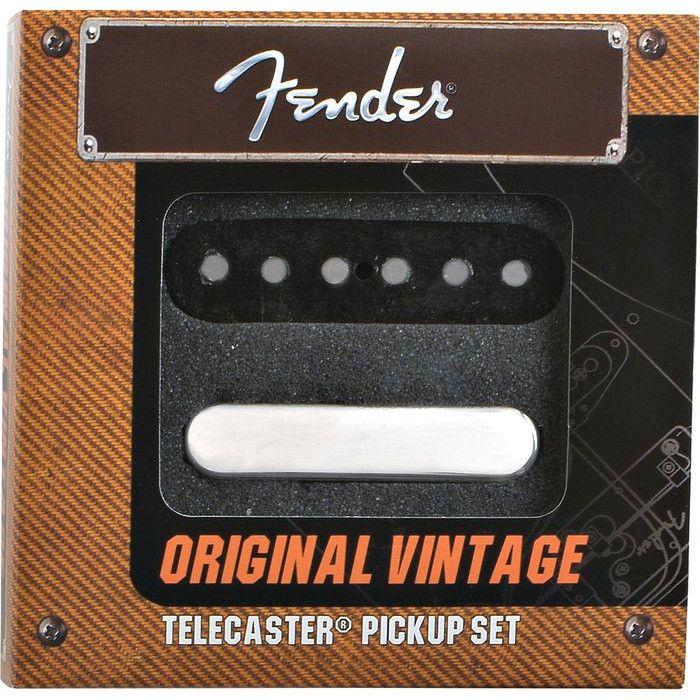 Fender Original Telecaster Pickup Set - Price Drop