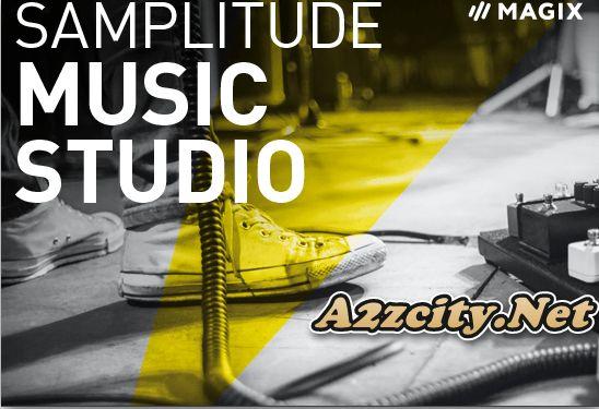 descargar magix samplitude music studio 16 crack