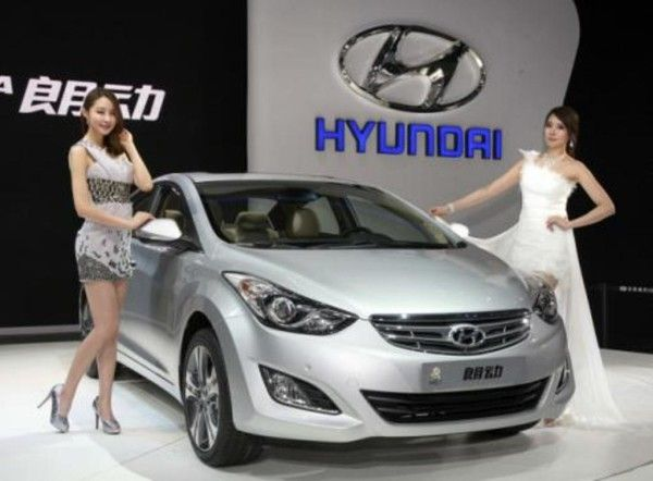 2014 Hyundai Elantra Performa 600x442 2014 Hyundai Elantra Full Review, Feature, Cancept, Price With Images Complete