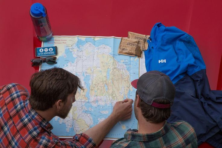 HH Ambassador @ a_foradventure plans a trip with precision and style!