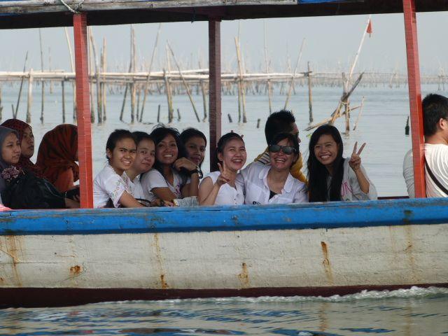 #pulauseribu #pulaucipir #pulaukelor #pulauOnstrust #indonesia
