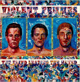 Violent Femmes, The Blind Leading the Naked****: I read somewhere that Femmes were essentially a one-album-wonder band, and I can see that argument. The first album is brilliant. Everything else, not so much. But this album is really close to being truly excellent. It captures a bit of the special sauce (as Jack Black might opine) that made that first album such a success. If they have another couple as good as this, then maybe one-album-wonder could have been taken off the table. 7/24/17