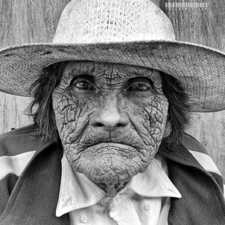 This man was begging for money in San Miguel de Allende, likely because he's too old to work anymore. I guarantee you he's never felt a day of entitlement in his life. He hopes for help, but he didn't seem to feel he was entitled to it. I paid him for this picture.
