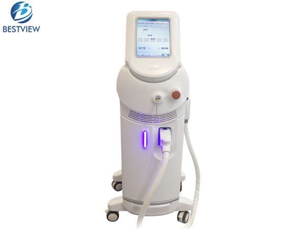 Best Ipl Laser Hair Removal Machine For Sale E Mail Ipllaser Bvlaser Com Laser Hair Removal Machine Hair Removal