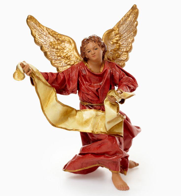 10 fantastiche immagini su angeli in cartapesta su for Disegni di posto auto coperto in piedi
