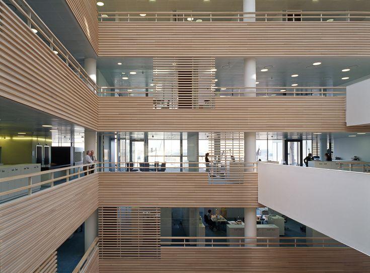 Deloitte in copenhagen by adam m rk best of deloitte pinterest copenhagen for Commercial interior design cleveland