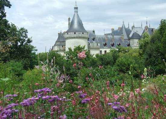Chaumont Festival | Top Garden Show in France