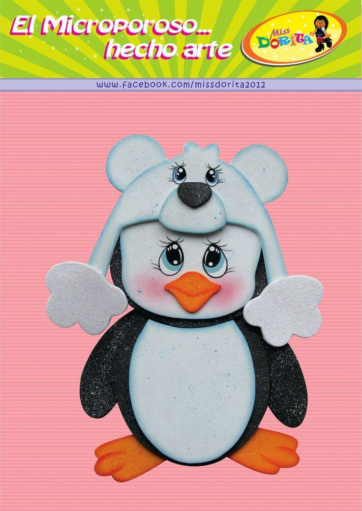 Pinguino02a.jpg (1132×1600)