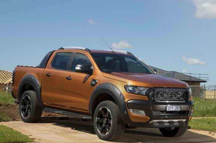 2019 Ford Ranger Tickford Review – Following more than fifteen many years, the restored model 2019 Ford Ranger Tickford ultimately will appear on the marketplace. Released in the framework of…