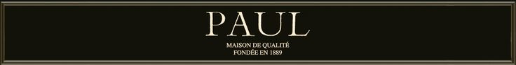 PAUL: French Family Bakery and Patisserie since 1889 - amazing!! New favorite d.c. Place