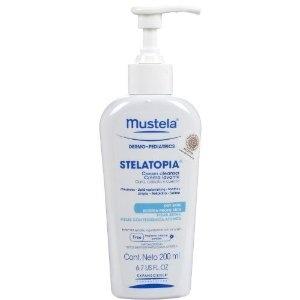 Buy Mustela Stelatopia Cream Cleanser - 6.7 Oz Special Prices - http://topbrandsonsales.com/buy-mustela-stelatopia-cream-cleanser-6-7-oz-special-prices