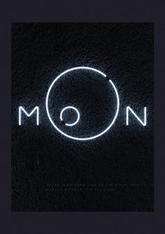 moon graphic design - Google Search