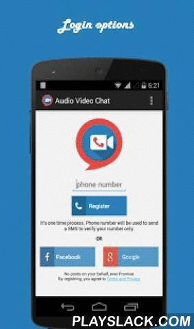 Free Calls & Video Chat-odovdo  Android App - playslack.com ,  The new way to talk and text at zero cost! This app allows you to make phone calls, Video Calls and text too. All communication between this app users is entirely at 0 cost wherever you and they are.# Text to all your friends on gtalk/hangout, Facebook & Contacts# Make unlimited Video/Audio calls local/international# Great Voice quality, HD Video quality over 3G/4G, WiFi# Invite you family members and friends to use this app…