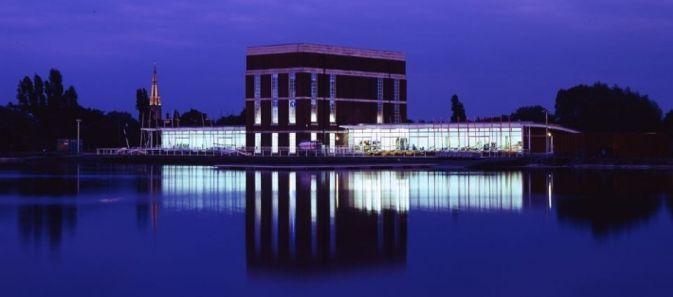 West reservoir Centre - North East London  http://thisisfunky.com/funky-venues/listing/1644/west-reservoir-centre/