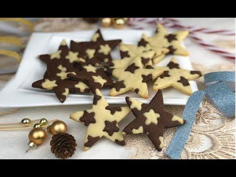 Biscotti Di Natale 1 Uovo.Pin Su Biscoti