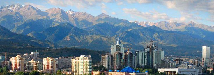 Les futurs Jeux Olympiques d'hiver de 2022 pourraient bel et bien se dérouler au Kazakhstan.