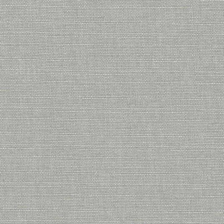 Warwick Fabrics : VESPA, Colour NICKEL