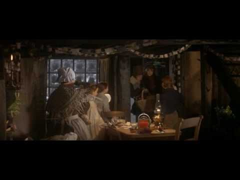Scrooge   The 1970 musical with Albert Finney