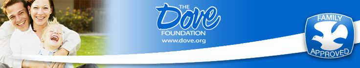 Dove Family Approved Movie Reviews. Logs the frequency of swears, violence, innuendos, etc so you can determine if the movie is appropriate for your children to watch!