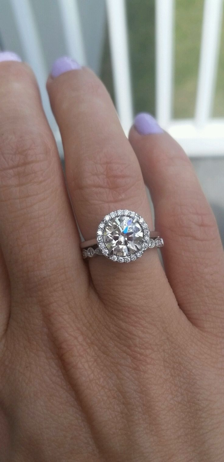 Best 20+ Engagement Ring Cleaning Ideas On Pinterest  Cleaning Diamond  Rings, Vintage Gold Engagement Rings And Unique Antique Engagement Rings