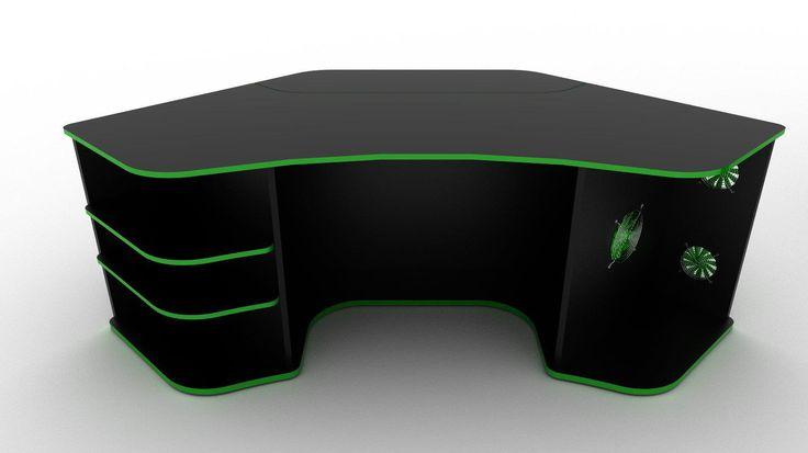 Gallery For Modern Gaming puter Desk